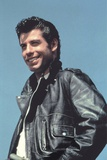 Grease 1978 Directed by Randal Kleiser John Travolta Photographic Print