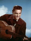 Love Me Tender 1956 Directed by Robert D. Webb Elvis Presley Photo