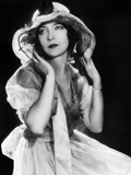 Lillian Gish (1893-1993) American Actress 1924 Posters
