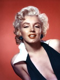 Marilyn Monroe 1952 L.A. California Usa Fotografie-Druck
