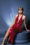 Scarface 1983 Directed by Brian De Palma Michelle Pfeiffer Photographic Print