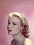 Grace Kelly in the 50's Photographic Print