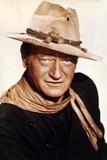 The Man Who Shot Liberty Valance 1962 Directed by John Ford John Wayne - Fotografik Baskı