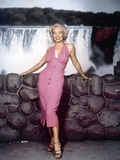 Niagara 1952 Directed by Henry Hathaway Marilyn Monroe Photographic Print