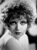 L'Actrice Americaine Clara Bow (1905-1965) Photo