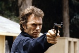 Magnum Force 1973 Directed by Ted Post Clint Eastwood Photographic Print