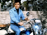 Clambake 1967 Directed by Arthur Nadel Elvis Presley Photo