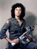 Alien 1979 Directed by Ridley Scott Avec Sigourney Weaver Photo