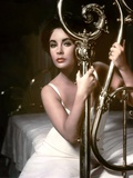 Cat on a Hot Tin Roof 1958 Directed by Richard Brooks Elizabeth Taylor