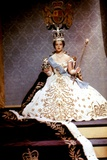 Romy Schneider / Les Jeunes Annees D'Une Reine 1954 Prints