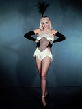 Gentlemen Prefer Blondes 1953 Directed by Howard Hawks Jane Russell Lámina fotográfica