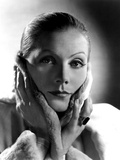 Grand Hotel 1932 Directed by Edmund Goulding Greta Garbo Photographie