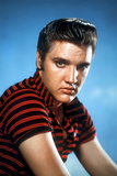 Elvis Presley 1956 Photographic Print