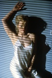 Nine 1/2 Weeks 1986 Directed by Adrian Lyne Kim Basinger Photo