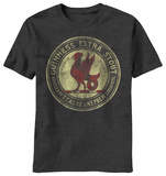 Guinness - Liverpool Bottle T-shirts