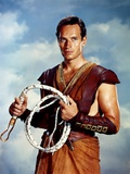 Ben-Hur 1959 Directed by William Wyler Charlton Heston Print