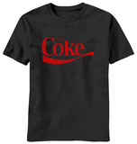 Coca-Cola - Enjoy Cola T-shirts