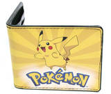 Pokemon - Pikachu Happy Leather Wallet Wallet