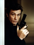 Le Choc 1982 Directed by Robin Davis Alain Delon Photo