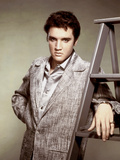 Elvis Presley 1957 Photographic Print