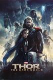 Thor 2 (One Sheet) Foto