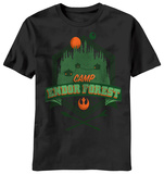 Star Wars - Camp Endor T-shirts
