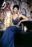 The Shanghai Gesture De Josefvonsternberg Avec Gene Tierney 1941 Photo