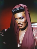 A View to a Kill 1985 Directed by John Glen Avec Grace Jones Photo