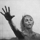 Psycho, Janet Leigh, Directed by Alfred Hitchcock, 1960 Fotografía