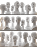 Mannequins Photographic Print by Graeme Montgomery