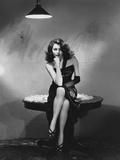 The Killers 1946 Directed by Robert Siodmak Ava Gardner Fotografie-Druck