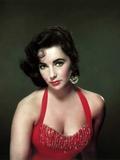 Elizabeth Taylor 1953 Photographic Print