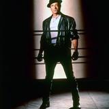 Rocky V 1990 Directed by John G. Avildsen Stallone Fotografisk tryk