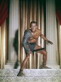 Spartacus, Kirk Douglas, Directedby Stanley Kubrick, 1960 Photographie