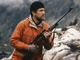 The Deer Hunter 1978 Directed by Michael Cimino Robert De Niro Photographic Print