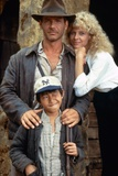 Indiana Jones and the Temple of Doom 1984 Directed by Steven Spi Photo