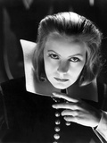 Queen Christina 1933 Directed by Rouben Mamoulian Greta Garbo Photographie