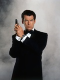 Tomorrow Never Dies 1997 Directed by Roger Spottiswoode Pierce Brosnan Photographic Print