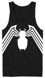 Tank Top: Spiderman - Leggs Shirt