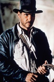 Raiders of the Lost Ark 1981 Directed by Steven Spielberg Harrison Ford Photographic Print