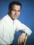 Paul Newman in the 50's Photo