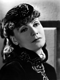 Anna Karenine 1935 Directed by Clarence Brown Greta Garbo Photographic Print