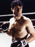 Raging Bull 1980 Directed by Martin Scorsese Robert De Niro Photographic Print