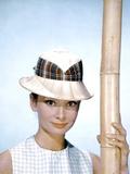 Audrey Hepburn 1964 Photographic Print