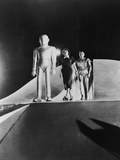 The Day the Earth Stood Still 1951 Directed by Robert Wise Photographic Print