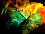 Illuminated Gelatin Reprodukcja zdjęcia autor Graeme Montgomery
