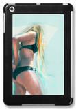 Surfs Up iPad Mini Case by Charmaine Olivia