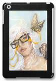 Preserve iPad Mini Case by Charmaine Olivia