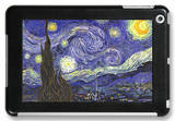 Starry Night iPad Mini Case by Vincent van Gogh