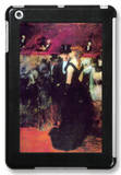 Paris Opera iPad Mini Case by Jean Louis Forain